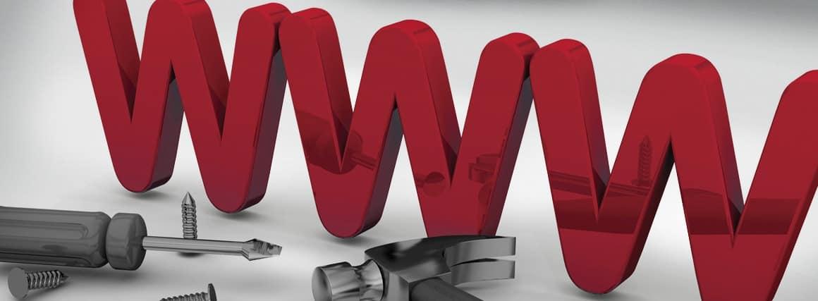 Hjemmeside designer tilbyder professionelt hjemmeside design