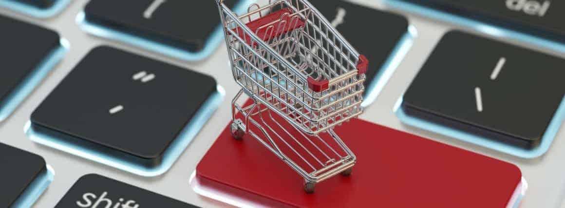 Nethandel