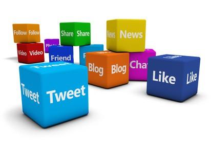 Social Medier post planlægning