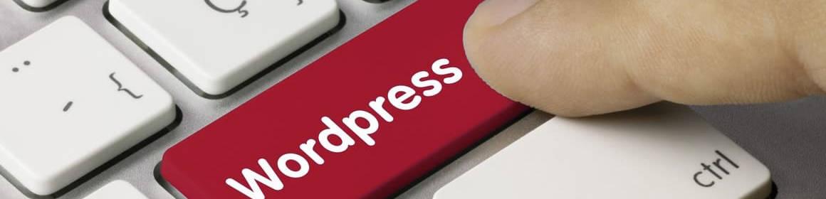 Opdateringsaftale til Wordpress